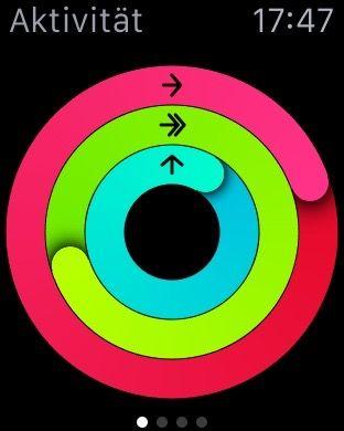 Die 3 Ringe