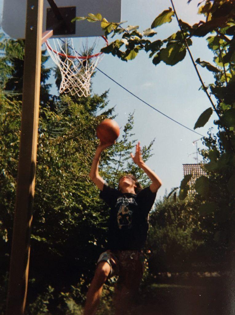 Basketball 1994